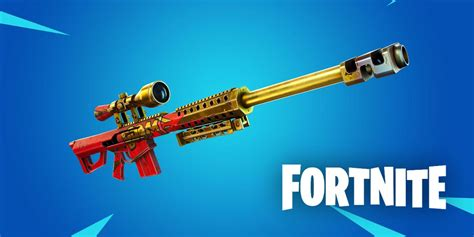 Sniper Rifle Where To Buy