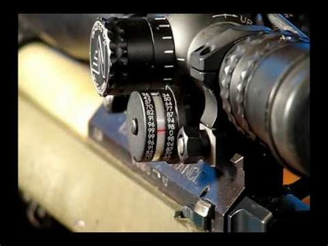 Sniper Tools Design Co ACI Durability Test