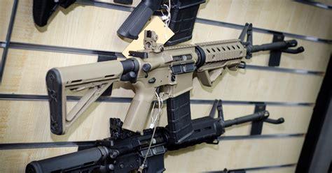 Snopes Is An Ar 15 An Assault Rifle