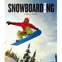 Snowboarding wizard, a new and unique snowboarding e book (snowwiz programs