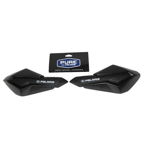Snowmobile Handguards Polaris
