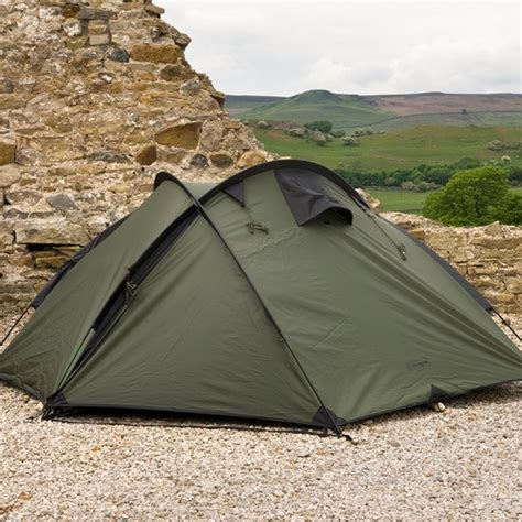 Snugpak Tents