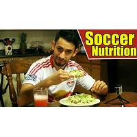 Best reviews of soccer nutrition secrets