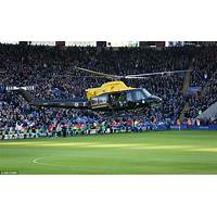 Cash back for soccer strong: how to fly around the pitch and become a soccer dynamo