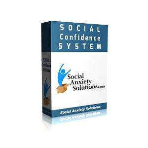 Social confidence system social anxiety solutions promotional code