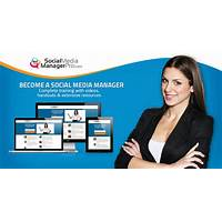Free tutorial social media manager course