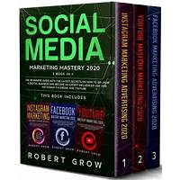 Social media marketing for starters ebook & training classes review