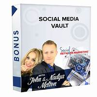 Coupon for social network marketing academy
