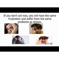 Social reprogramming method eliminates social anxiety and shyness scam