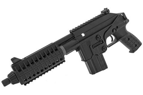 Socom Gear Licensed Kel Tec Plr-16 Gbb Airsoft Gun