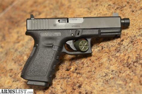 Socom Glock 19