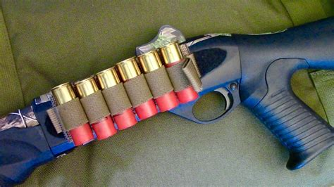 Soe 12 Gauge Shotgun Cards