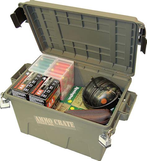 Soft Ammo Box