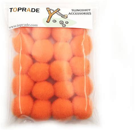 Soft Slingshot Ammo