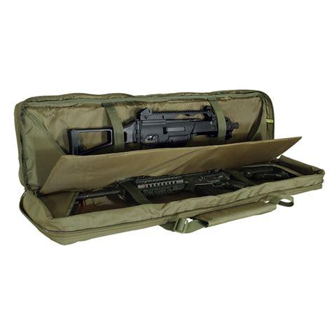 Soft Tactical Rifle Case Ebay