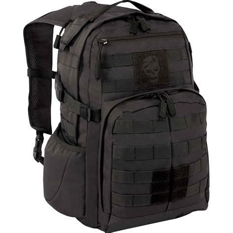 Sog Ninja Daypack Tactical Black
