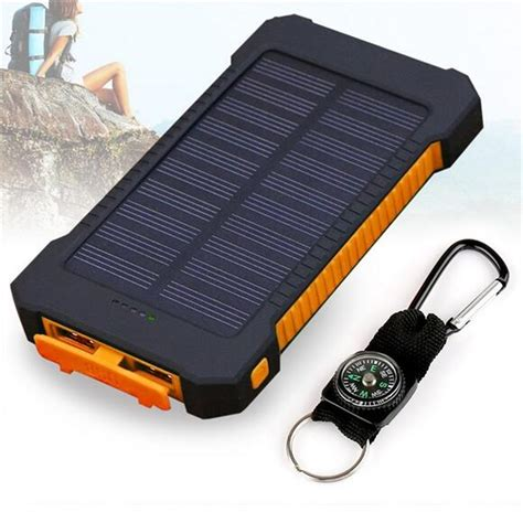 solar battery phone charger.aspx Image