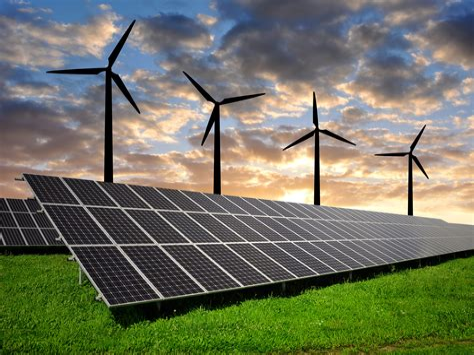 Solar Energy Could Be A Viable Alternative