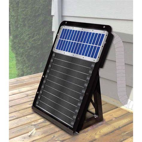 Solar Garage Heater Make Your Own Beautiful  HD Wallpapers, Images Over 1000+ [ralydesign.ml]