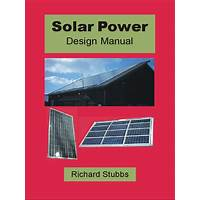 Cheapest solar power design manual