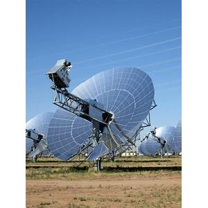 Best reviews of solar stirling plant