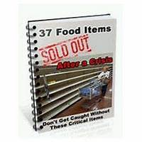 Free tutorial sold out after crisis top survivalist product