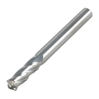 Solid Carbide Centercut End Mill Cutters Brownells