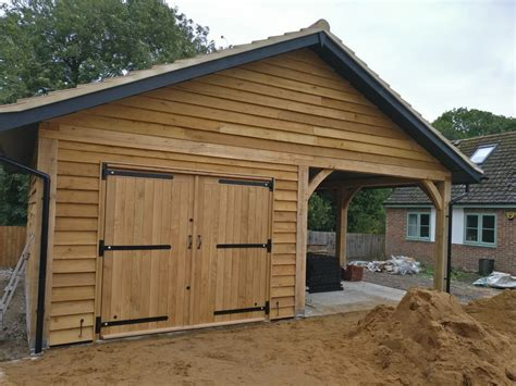 Solid Oak Garage Doors Make Your Own Beautiful  HD Wallpapers, Images Over 1000+ [ralydesign.ml]