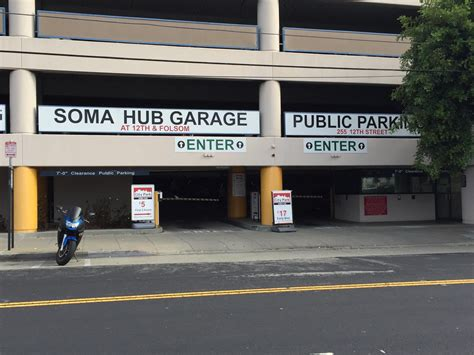 Soma Parking Garage Make Your Own Beautiful  HD Wallpapers, Images Over 1000+ [ralydesign.ml]
