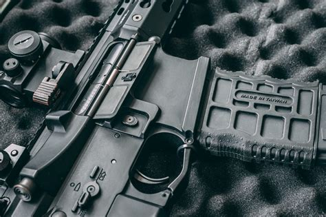 Some Of The Gun Manufacturers And Guns That We Are