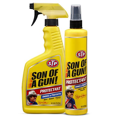 Son Of A Gun Vinyl Cleaner
