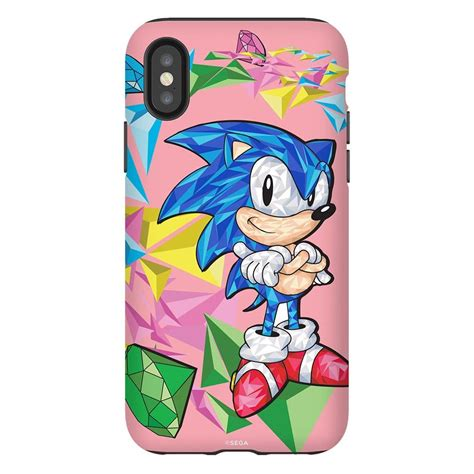 Sonic Cases