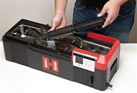 Sonic Gun Cleaning Brushes