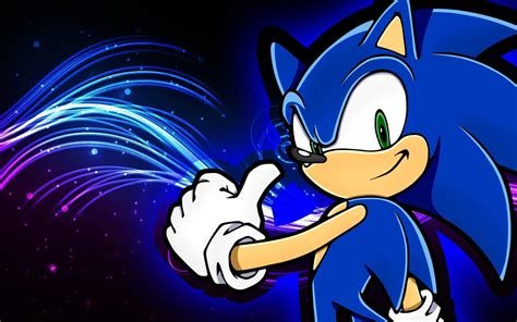 Sonic Wallpaper HD Wallpapers Download Free Images Wallpaper [1000image.com]