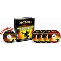 Best sonic secret: law of attraction music system! online