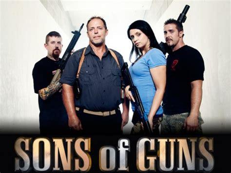Sons Guns