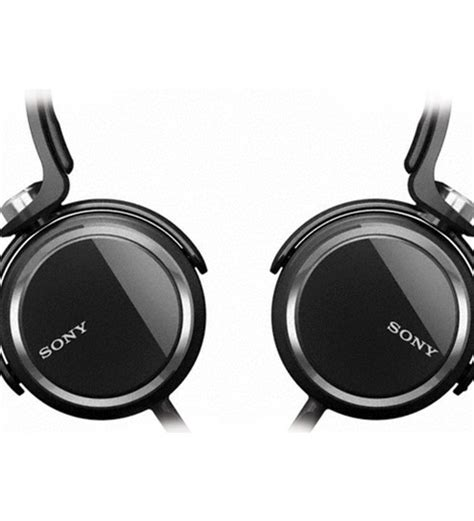 sony mdr xb400 extra bass stereo headphone pdf manual