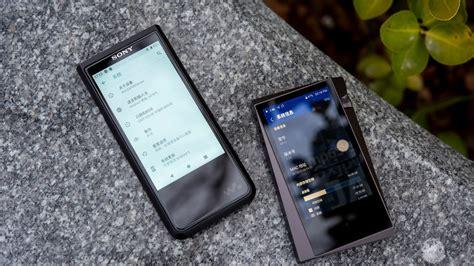 Sony Zx300 Vs Ak Sr15