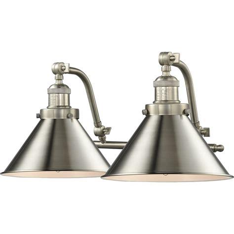 Soraya 2 Light Bath Vanity Light