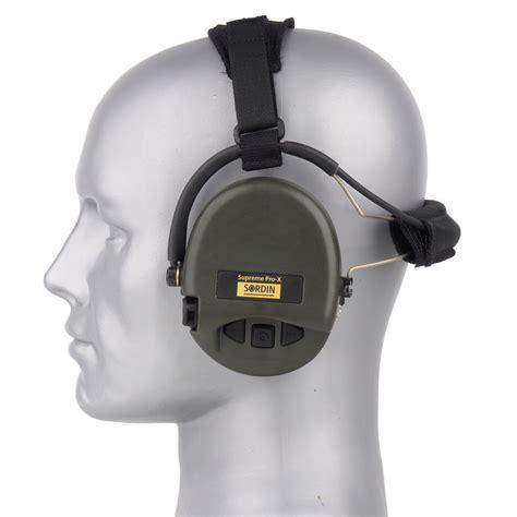 Sordin Ear Pro