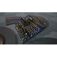 Sound effects futuristic sci fi mega bundle discounts