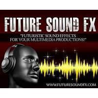 Sound effects futuristic sci fi mega bundle cheap