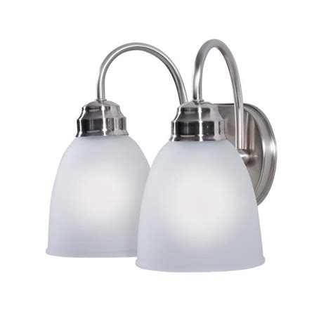Sours 2-Light Vanity Light