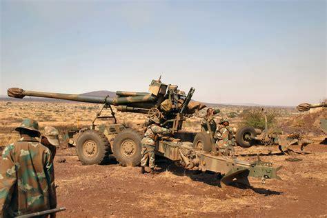 South Africa Gunsmith