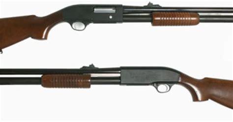 South African Forward Pump Shotgun