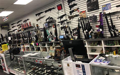 Gun-Store Southeast Michigan Gun Store.