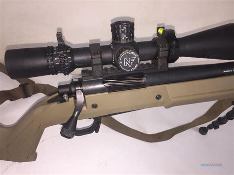 Southern Precision Rifles