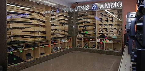 Gun-Store Southside Gun Store.