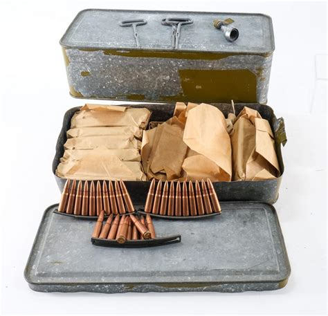 Spam Can Ammo For Sell