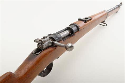 Spanish Made Bolt Action Rifle